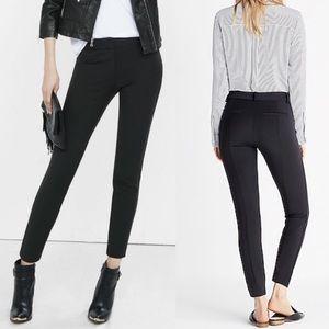 Express Skinny Extreme Stretch Black Pants